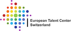 Logo European Talent Center Switzerland